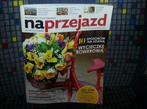magazyn na przejazd