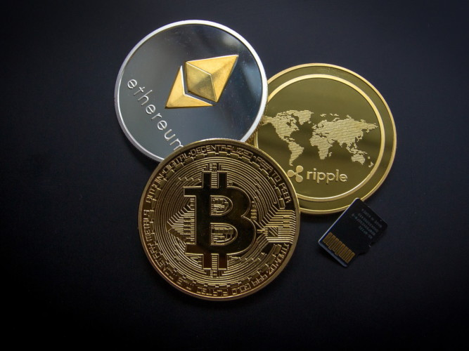 crypto time
